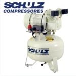 Медицинские компрессоры Schulz.